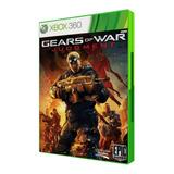 Nuevo Y Sellado! Gears Of War Judgment Xbox 360
