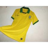 Camisa Seleção Brasileira Feminina Nike