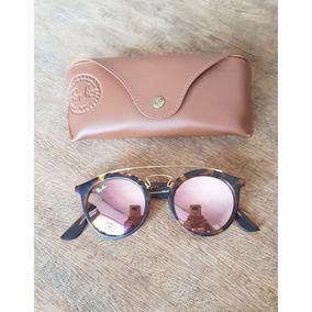 Rayban New Wayfarer Espelhado - Óculos no Mercado Livre Brasil bcc0d456af