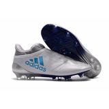 Chuteira Adidas X 17 Speed - Esportes e Fitness no Mercado Livre Brasil d4402491a8321