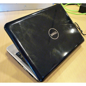 Mini Laptop Marca Dell