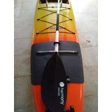 Kayak De Pesca Stealth Supalite