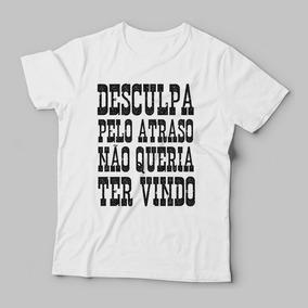 Banquinho Pelos Branco - Camisetas e Blusas para Masculino no ... 1de04ccf042