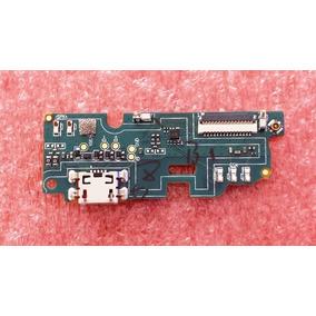 Placa De Carga Microfone E5006subpcb1v1.2 Quantum Fly Q7