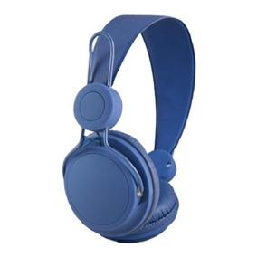 Audifono Yoobao Yb-400 Max 3.5mm Jack Con Microfono Azul