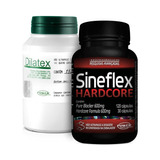 Sineflex Hardcore 150cápsulas + Dilatex Original