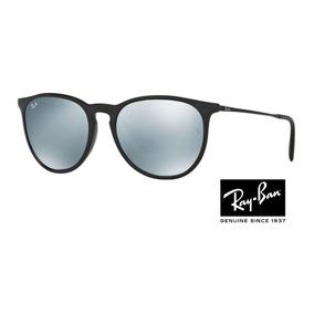Oculos Rayban Feminino Espelhado Original Azul - Óculos De Sol Sem ... 4bc39cb760