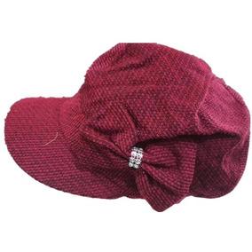 Boina Vermelha Francesa - Acessórios da Moda no Mercado Livre Brasil b1423f2976b