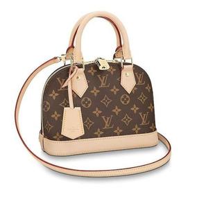aa1041551 Bolsa Louis Vuitton Diseño Clasico - Bolsas Louis Vuitton Chocolate ...