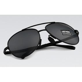 Óculos De Sol Aviador Veithdia Polarizado Promoção f15ae07a8b