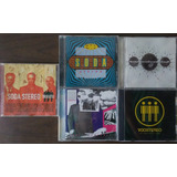 Lote Coleccion Cds Soda Stereo Originales