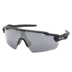 Óculos De Sol Oakley Radarlock Original 9181 01 - Óculos no Mercado ... 523680540b52f