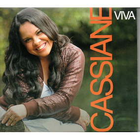 cd cassiane bastidores viva