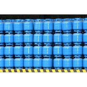 Botijão De Gás P13 Vazio - Não Entregamos - Leia A Descrição