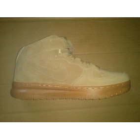 newest 41b05 f255c Zapatos Deportivos Caballeros Nike Air Force One Talla 42