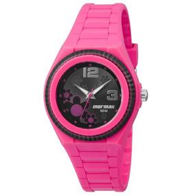 0f6a569ee6b Bateria Relogio 2035 - Relógio Mormaii Feminino no Mercado Livre Brasil