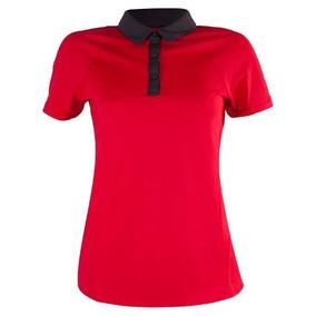 6f3b92ba80e24 Camisa Polo Nike Feminina - Pólos Manga Curta Femininas no Mercado ...
