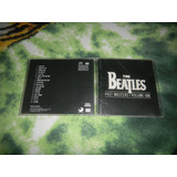 The Beatles- Past Masters Volume One