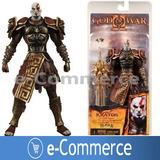 Kratos Figura Accion Dios De La Guerra God Of War Ps3 Ps4