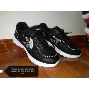 Zapatos Deportivos Caballeros Economicos - Ropa 7ccbe01887e61