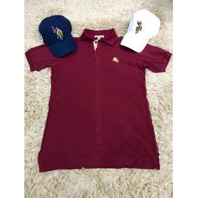 Kit Com 2 Camisas Polo Hugo Boss 1 Preta 1 Amarela - Calçados ... 83ef09877eb3c