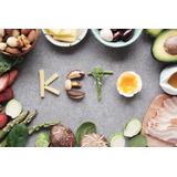 Dieta Keto Baja De Peso - Plan De Comida Ceto De 28 Días