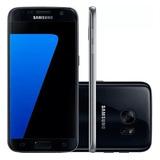 Samsung Galaxy S7 G930 Android 6.0 Tela 5.1 32gb 4g Vitrine