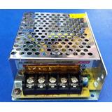 Fuente De Poder 12v 5a Switching Conmutada Transformador
