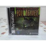 Soul Reaver Dublado - Patch Ps1 - Completo