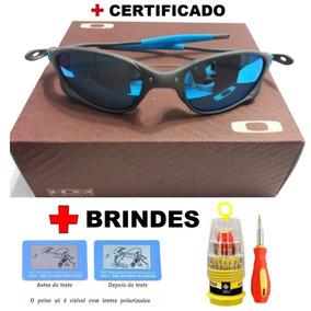 Oculos Masculino - Óculos De Sol Oakley Juliet em São Paulo no ... 8632be07ff9