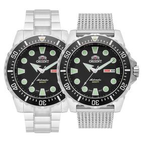 33612654f7f Relogio Orient Automatico Mergulho 469ss039 - Relógios no Mercado ...