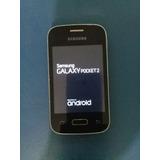 Celular Samsung Galaxy Pocket 2
