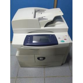 Remato Impresora Fotocopiadora Xerox Workcentre 4260