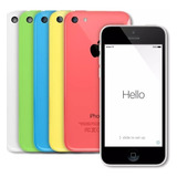 Apple iPhone 5c 32gb - Vitrine - Original