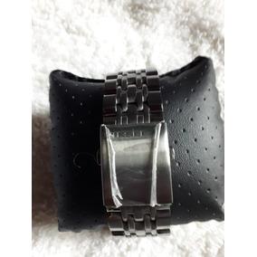 Relógio Diesel Bamf Cronógrafo Dz7344 *gunmetal