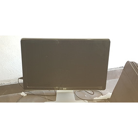 Monitor Hp 22 Pulgada Para Cpu