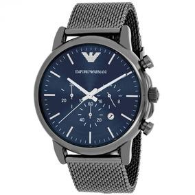 Reloj Emporio Giorgio Armani Modelo Ar1979 Envio Gratis