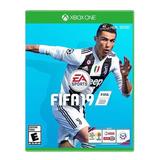 Fifa 19 Xbox One Digital Offline