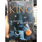 Regalo + El Misterio De Salems Lot Stephen King