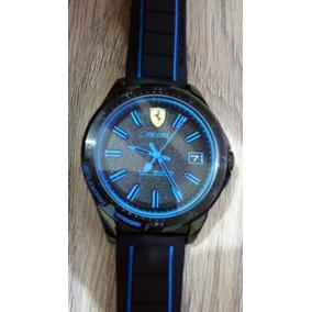 4b13adcd189 Relogio Quartz Ferrari - Relógios no Mercado Livre Brasil