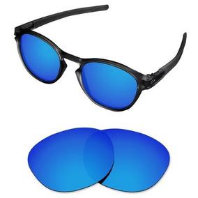 4c5ba270b486c Lente Oakley Latch De Sol - Óculos no Mercado Livre Brasil