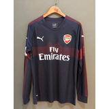Camisetas Arsenal De Inglaterra 2019 Ramsey Aubameyang 9f357231e1996
