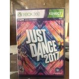 Just Dance 2017 Xbox 360 Barato