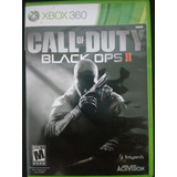 Call Of Duty: Black Ops Ii 2 - Xbox 360- Game Freaks