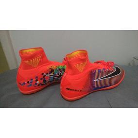 1cde71ceb1507 Chuteira Nike Mercurial Usada Society - Chuteiras, Usado no Mercado ...