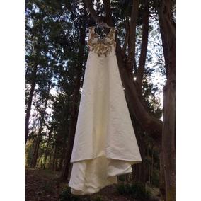 Vestidos de novia hippie chic chile