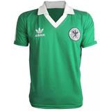 Camisa Seleção Alemanha 1982 no Mercado Livre Brasil 522082aadfdde