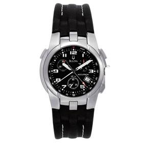 f6aebf18c32 Relogios Bulova Accutron - Relógio Bulova Masculino no Mercado Livre ...