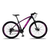 Bicicleta 29 Ksw Xlt 2.0 Edição Especial Câmbio Shimano 21v