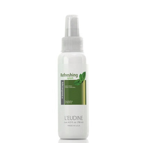 Spray Corporal Eucalyp|mentol Refreshing Splash 4oz. Leudine